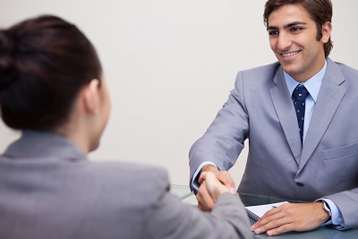 HR job interview english tips