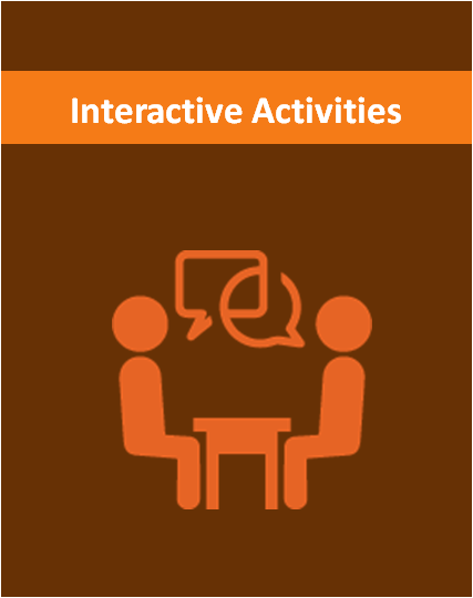 interactive english speaking activities