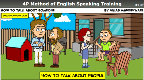 English fluency